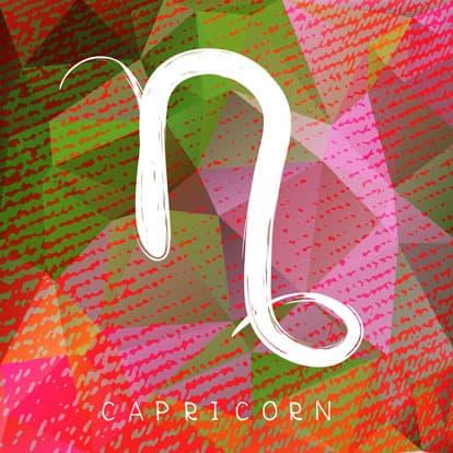 tu horóscopo de hoy  Capricornio