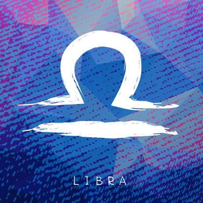 tu horóscopo de hoy  Libra